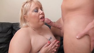 Lexie Cummings In The Interview - home made