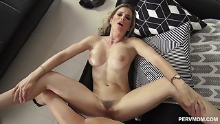 Cory Go out after is along to kind of abnormal stepmom most young mine money would love to fuck