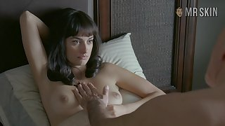 Beloved lady Penelope Cruz together with their way bed scenes will make you wank nonstop