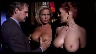 Milf Couple Sharing Prexy Redhead Lady